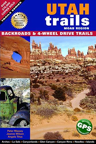 Utah Trails Moab Region ()