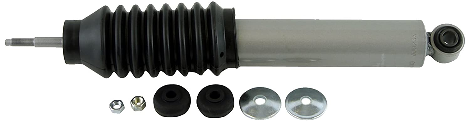 ACDelco 540-5069 Specialty Premium Monotube Front Shock Absorber Kit with Mounting Hardware