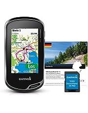 Garmin Oregon 700 GPS-handapparaat, geïntegreerde wifi, activiteitsprofielen, Geocaching Live