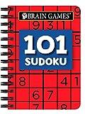 Brain Games Mini - 101 Sudoku
