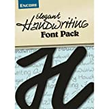 Font Collection: Elegant Handwriting MAC [Download]