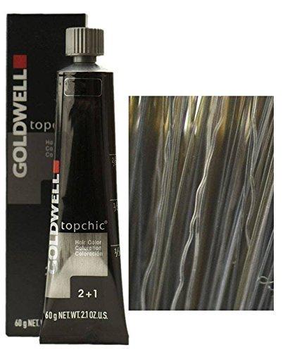 GOLDWELL Topchic Permanent Haircolor 2.1oz
