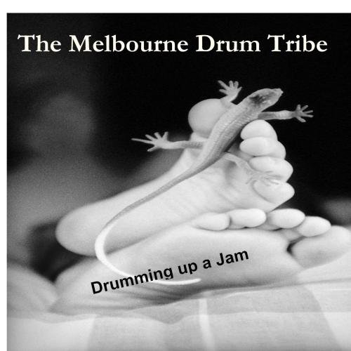 - Drumming Up a Jam