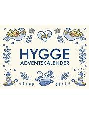 Hygge kalendarz adwentowy: 24 higieniczne chwile dla relaksującego adwentu