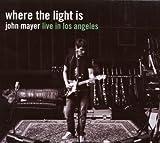 John Mayer (Where The Light Is, Live in LA 2008)