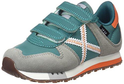 Munich Unisex-Kinder Mini Massana VCO Sneaker, EU verschiedene Farben (256 256)