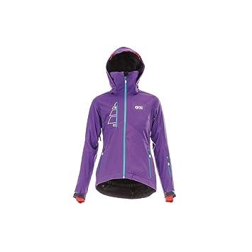 Veste de ski femme picture organic