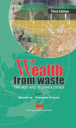 Wealth from waste, Third Edition