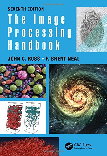 The Image Processing Handbook, Seventh Edition