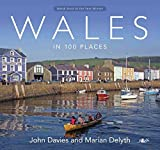 A comprehensive volume listing the 100 places in Wales you must visit, with full-color photographs by Marian Delyth. The book encompasses historical sites, engineering feats, and tourist attractions.