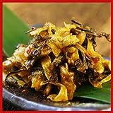 九州産高菜を使用 博多辛子高菜 230g 3袋