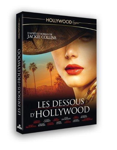 Price comparison product image Les Dessous d'Hollywood