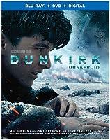 Dunkirk (Blu-ray + DVD + Digital HD UltraViolet Combo Pack) (Bilingual)