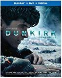 Image of Dunkirk (Blu-ray + DVD + Digital HD UltraViolet Combo Pack) (Bilingual)