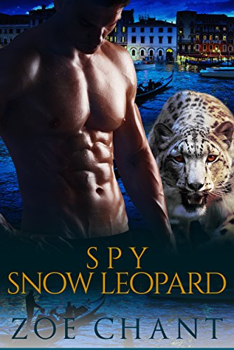 Spy Snow Leopard (Protection, Inc. Book 6)