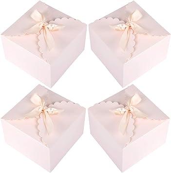 Amazon.com: Chilly cajas de regalo, juego de 12 cajas ...
