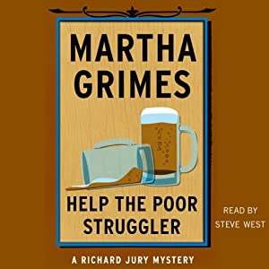 Help the Poor Struggler Audiobook