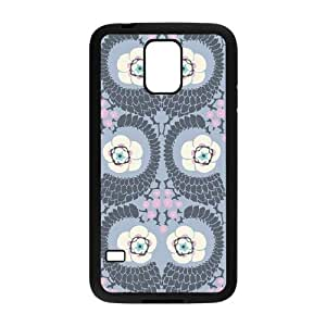 French Twist Zinc Samsung Galaxy S5 Cell Phone Case Black phone component RT_311289