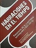 img - for Narraciones en el tiempo panorama de la cuentistica santiaguera 1831-2015 cuba cuentos antologia book / textbook / text book