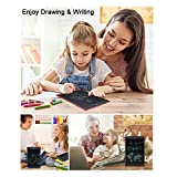 EZLIZE Stationery Portable 8.5 Inch LCD Writing