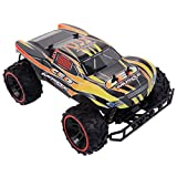 MD Group RC Car Super High-speed Yellow & Black PVC 1:8 Sale 2.4G 4CH Remoted Control