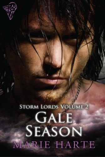 Storm Lords Vol 2: Gale Season
