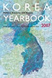 Korea Yearbook : Politics, Economy and Society, , 9004164405