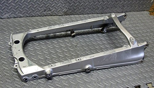 2012 yfz 450 grab bar - 9