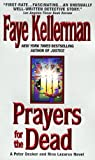 Prayers for the Dead by Faye Kellerman front cover