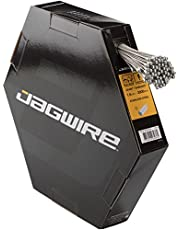 Jagwire Brake Cable Basics 1.6x2000mm Stainless SRAM/Shimano Road, Box of 100