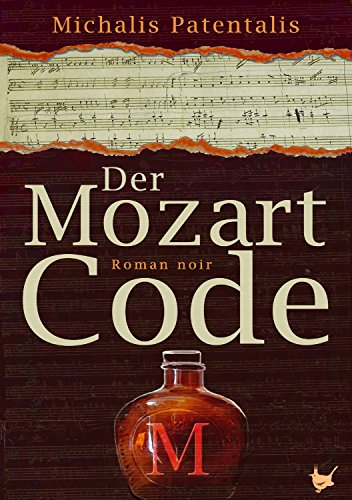 Der Mozart Code (German Edition)
