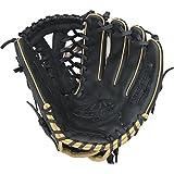 "Worth Century Series Softball Glove with Finger Shift/Mod 6 Finger, Worn on Left Hand, 12.5"""