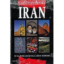 GUIDE IRAN ANCIENNE EDITION