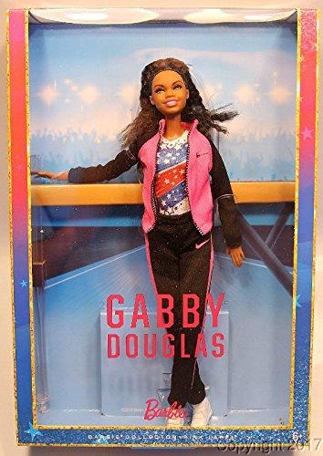 Barbie Collector Gabby Douglas Doll