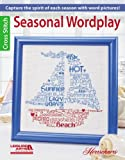 Seasonal Wordplay, Herrschners, Inc., 1464714991
