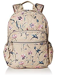 Performance Twill Campus Backpack, Strawflowers