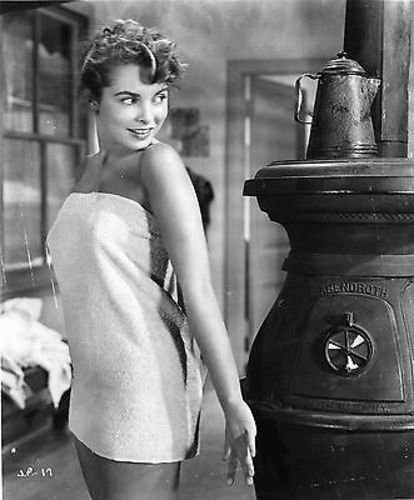 Used, JANET LEIGH SEXY 8X10 PHOTO #D542 for sale  Delivered anywhere in USA