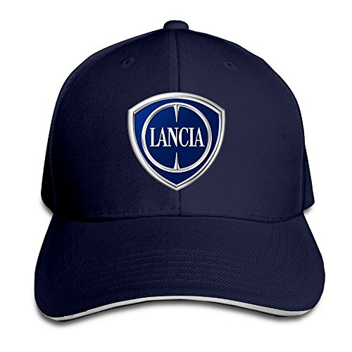 reply1994-lancia-logo-unisex-outdoor-sandwich-peaked-baseball-cap