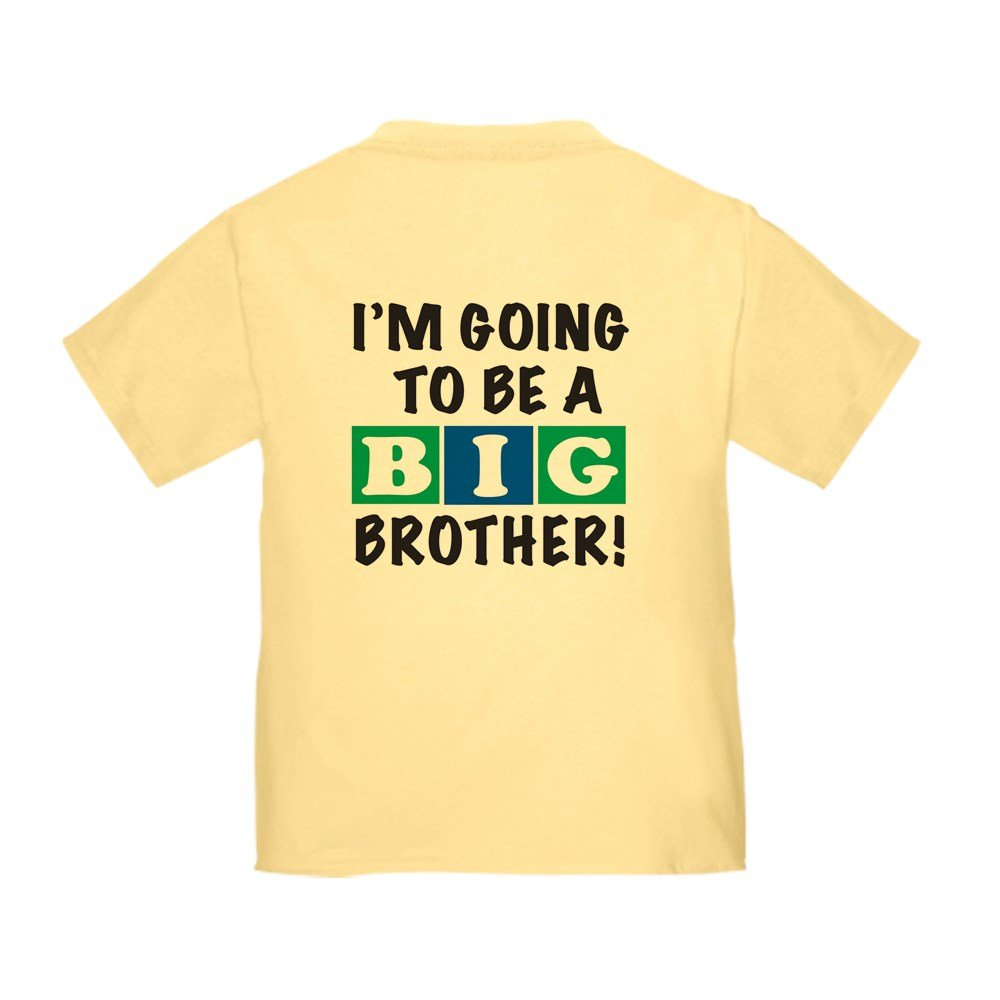 100/% Cotton Daffodil Yellow Shhh I Have A Secret - Cute Toddler T-Shirt CafePress