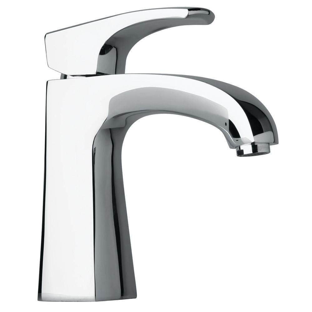 LaToscana 89CR211SM Lady Small Single Handle Lavatory Faucet, Chrome Finish