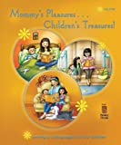 Mommy's Pleasures... Children's Treasures!, Volume 1, Twyla Prindle, Kai Prindle, Kamirah Harrell, Tatiyana Roberts, 097595279X