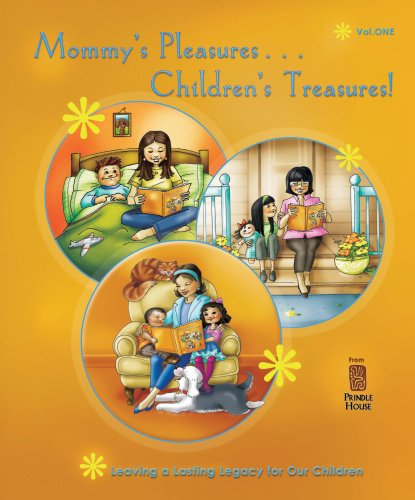 Mommy's Pleasures...Children's Treasures