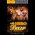 My Hero Bear (Paranormal Shifter Romance) (Haven Book 2)