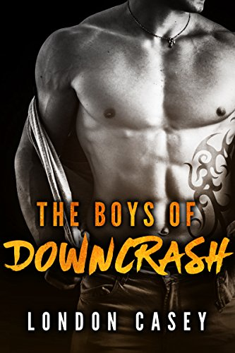 The Boys of Downcrash