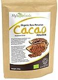 MySuperfoods Raw Organic Cacao Powder