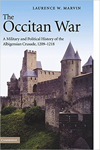 Amazon.com: The Occitan War: A Military and Political History of the ...