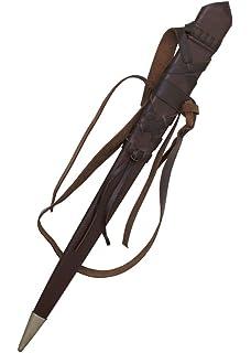 Schwertgeh/änge nach Vorbildern aus der Wikinger-Zeit und dem Hoch-Mittelalter