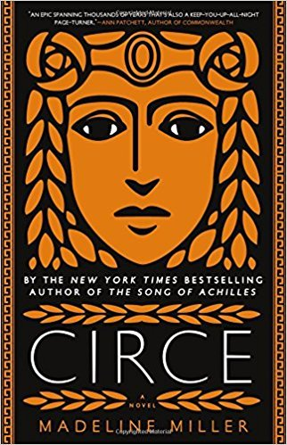 [By Madeline Miller] Circe (Hardcover)【2018】by Madeline Miller (Author) (Hardcover)