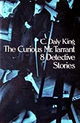 The Curious Mr. Tarrant 8 Detective Stories