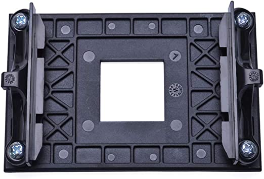 Yeshai3369 - Soporte de Placa Base para Ventilador de CPU para AM4 ...